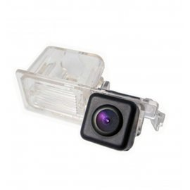 Car Camera Ford Edge (2011-2012)