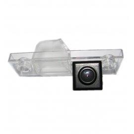 Câmara de visão traseira Chevrolet Cruze 2012