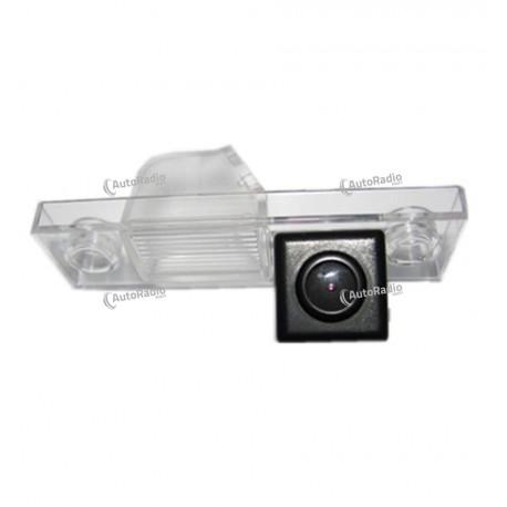 Câmara de visão traseira Chevrolet Captiva 2012