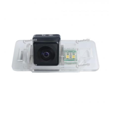 Telecamera di retromarcia BMW X5 (2008-2012)