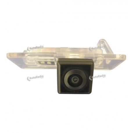 Telecamera di retromarcia Audi Q5 2012