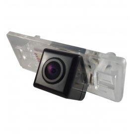 Rückfahr-Kamerasysteme Audi Q5 (2009-2012)