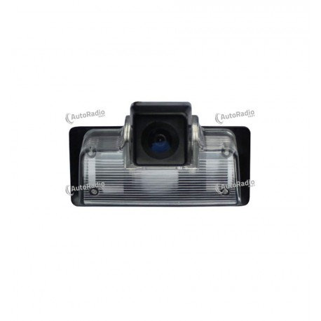 Telecamera di retromarcia Nissan Sylphy (2008-2012)