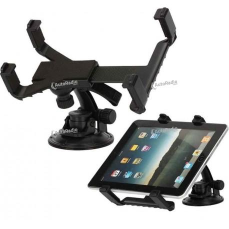 Support tablette voiture