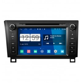 Car Navigation Android 4.4 Toyota Sequoia