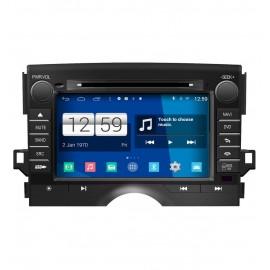 Autoradio GPS Android 4.4 Toyota Reiz 2010
