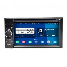 Navigation Android 4.4 Universal 2 Din