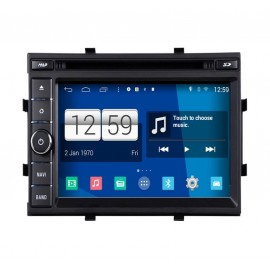 Navigation Android 4.4 Chevrolet Spin (2014-2015)