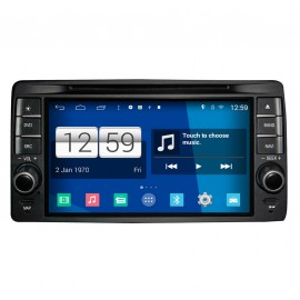 Car Navigation Android 4.4 Mazda CX5 (2012-2015)