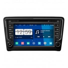 Navigation Android 4.4 Volkswagen Jetta 2013