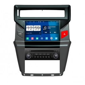 Autoradio Android 4.4 Citroen C4
