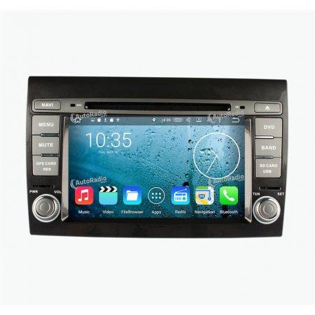 Autoradio Android 8.0 Fiat Bravo (2007-2012)