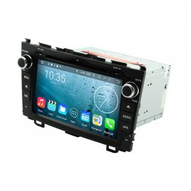 Auto Radio Android 8.0 Honda CR-V (2006-2011)