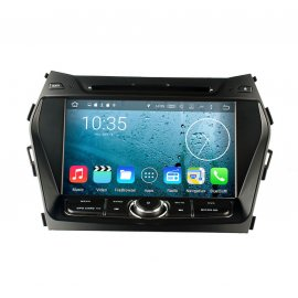 Autoradio Android 8.0 Hyundai IX45 (2013)