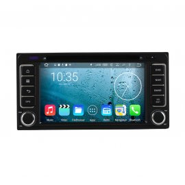 Car Stereo Android 8.0 Toyota VIOS (2003-2010)