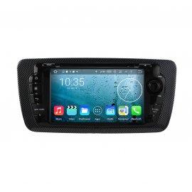 Autoradio Android 8.0 SEAT Ibiza (2009-2013)