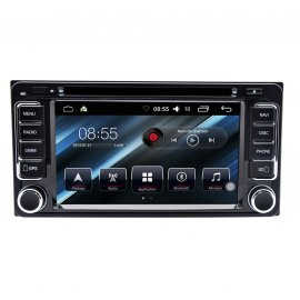 Android 6.0 Car Stereo Toyota Vios