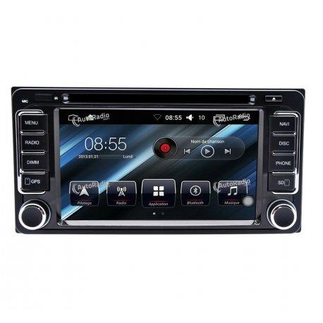 Android 6.0 Autoradio Toyota Corolla