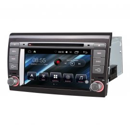 Android 6.0 Car Stereo Fiat Punto Evo