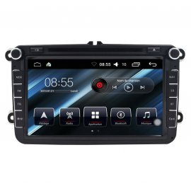 Auto Radio Android 6.0 Skoda Superb