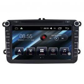 Auto Radio Android 6.0 Skoda Octavia