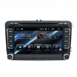Auto Radio Android 6.0 Skoda Fabia (2005-2010)