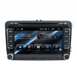 Navigation Android 6.0 Skoda Superb (2005-2009)