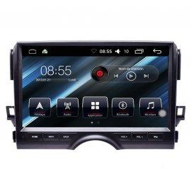 Android 6.0 Autoradio Toyota Reiz (2010-2015)