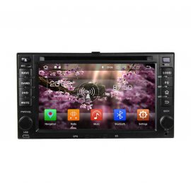 Car Stereo Android 8.0 Kia Sportage (2004-2010)
