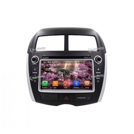 Autoradio Android 8.0 Peugeot 4008 2012