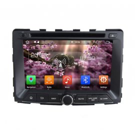 Car Stereo Android 8.0 Ssangyong Rexton 2014