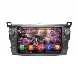 Car Stereo Android 8.0 Toyota Rav4 2013