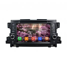 Auto Radio Android 8.0 Mazda CX-5 2012