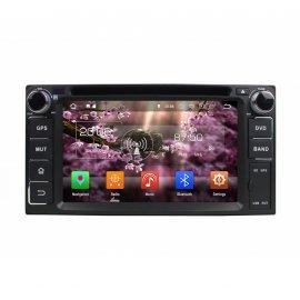 Car Stereo Android 8.0 Toyota Rav4 (2001-2008)