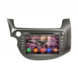 Auto Radio Android 8.0 Honda Fit (2009-2011)