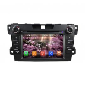 Auto Radio Android 8.0 Mazda CX-7 2012