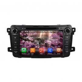 Car Stereo Android 8.0 Mazda CX-9 2012