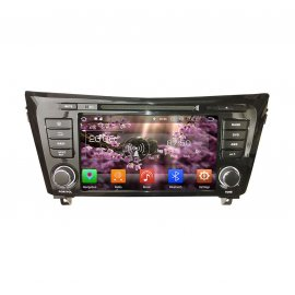Autoradio Android 8.0 Nissan X-Trail 2014