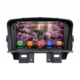 Car Stereo Android 8.0 Chevrolet Cruze (2008-2011)