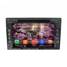 Car Stereo Android 8.0 Opel Astra (2004-2009)