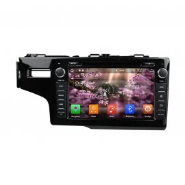 Autoradio Android 8.0 Honda Fit 2014