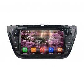 Autoradio Android 8.0 Suzuki SX4 2014