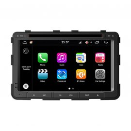 Car Navigation Android 8.0 SSangyong Rexton