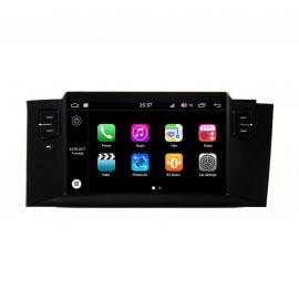 Car Navigation Android 8.0 Citroen C4L