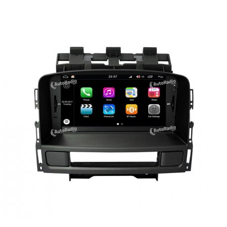 poste autoradio dvd gps opel astra j 2010 2011 aux prix. Black Bedroom Furniture Sets. Home Design Ideas