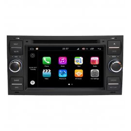 Autoradio GPS Android 8.0 Ford Focus 2 - Phase 1 (2005-2007)