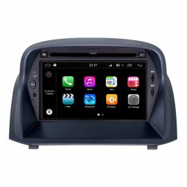 Autoradio GPS Android 8.0 Ford Fiesta (2011-2013)