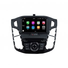 Autoradio GPS Android 8.0 Ford Focus (2011-2013)