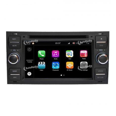 Allemaal Nieuwe Spullen Autoradio Gps Ford Focus Black Or Silver Tegen De Laagste Prijs Bij Onze Webwinkel