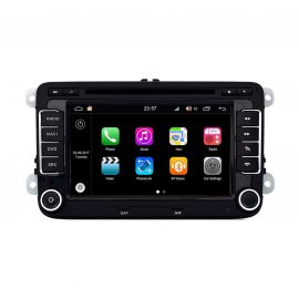 Car Navigation Android 8.0 VW Golf 6 (2009-2011)